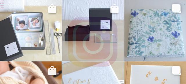 Instagramの「ショッピング機能」をご存知ですか?